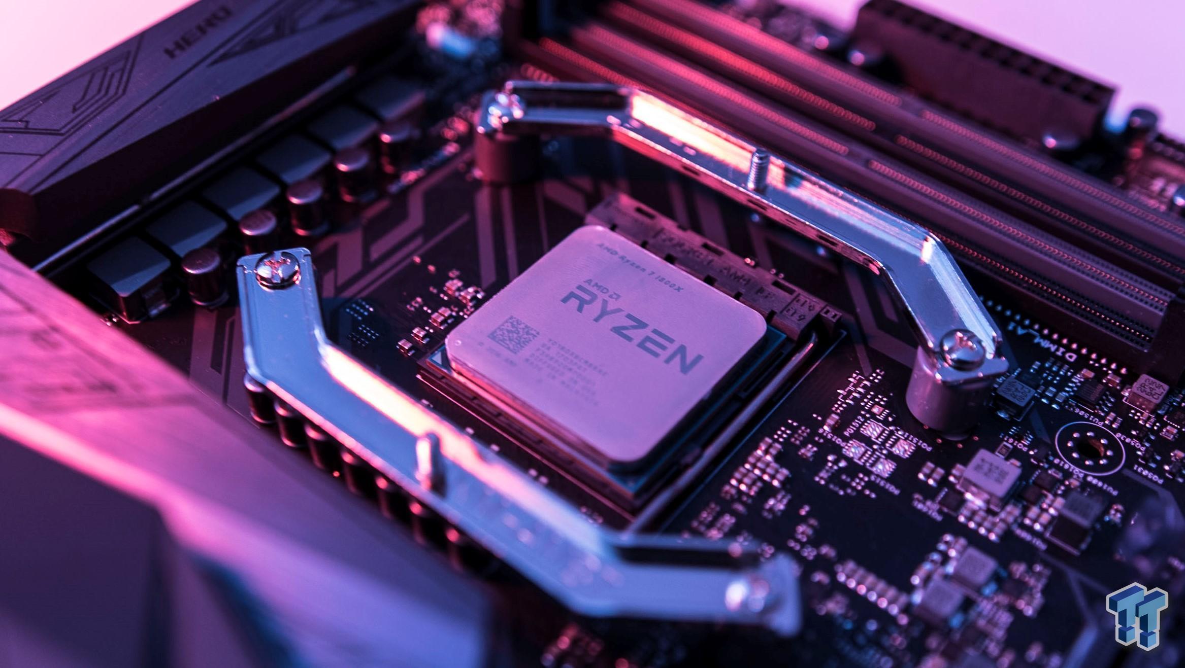 AMD ќе треба да плати казна од 12 милиони долари поради лажно рекламирање