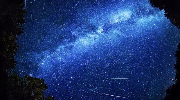 Овој викенд очекувајте го метеорскиот дожд Персеиди