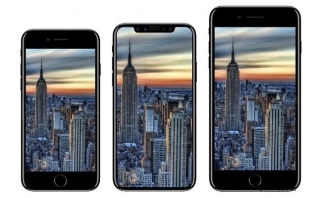 Утре ќе бидат претставени iPhone X  iPhone 8 и iPhone 8 Plus