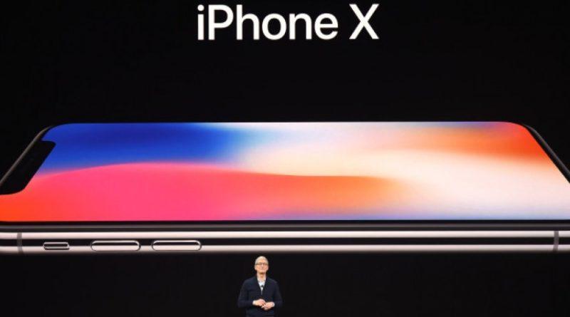 Apple го претстави смартфонот на иднината   iPhone X