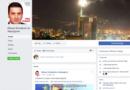 Лажна фејсбук-страница на Ивица Коневски