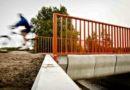 Испечатен е првиот вистински 3D мост за сообраќај во Холандија