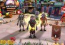 Rovio ги вклучува хеви-метал легендите Iron Maiden во Angry Birds
