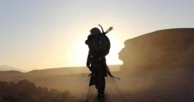Нов фантастичен live-action трејлер за Assassin's Creed: Origins