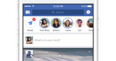 Вашите статуси повеќе нема да бидат исти на Facebook