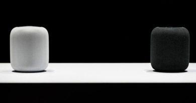 Apple го одложи издавањето на HomePod за почетокот на 2018