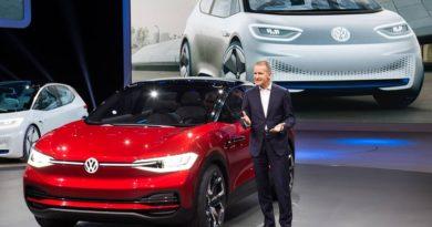 Volkswagen инвестира 34 милијарда евра во електрични автомобили