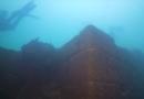 Пронајдена тврдина стара 3.000 години на дното на турско езеро