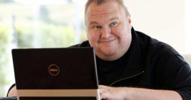 Основачот на Megaupload најави изградба на алтернативен интернет