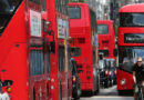 Автобусите во Лондон ќе возат на кафе!?