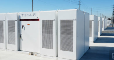 Tesla ја монтираше најголемата батерија во светот