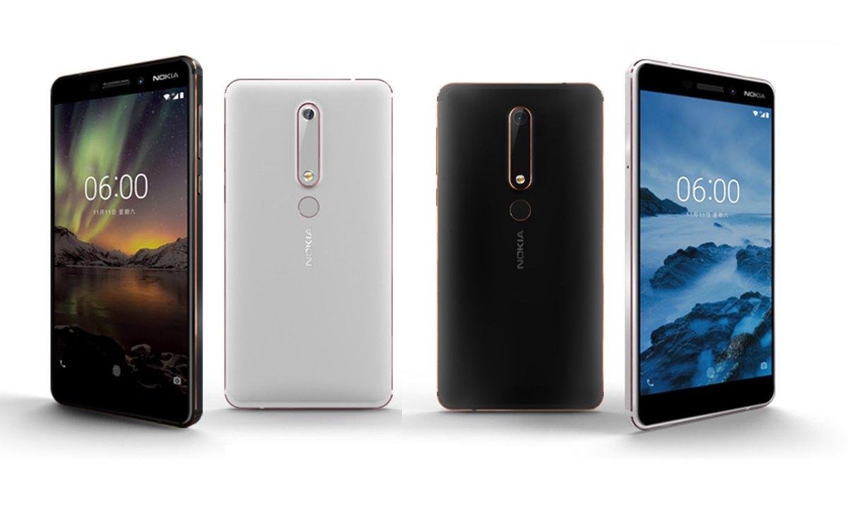 """Nokia го објави наследникот на """"шестката"""", ќе чини речиси 200 евра"""