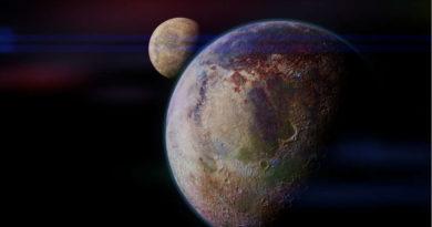 Дали е откриена првата месечина надвор од Сончевиот Систем?