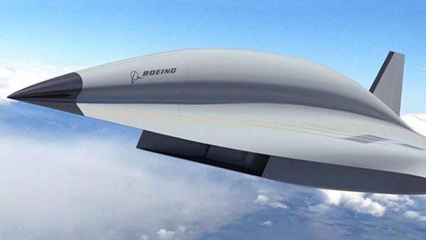 Боинг создава летечки ѕвер кој ќе може да лета со 6 над илјади км ч