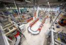 Volvo ја создаде првата еколошки неутрална фабрика
