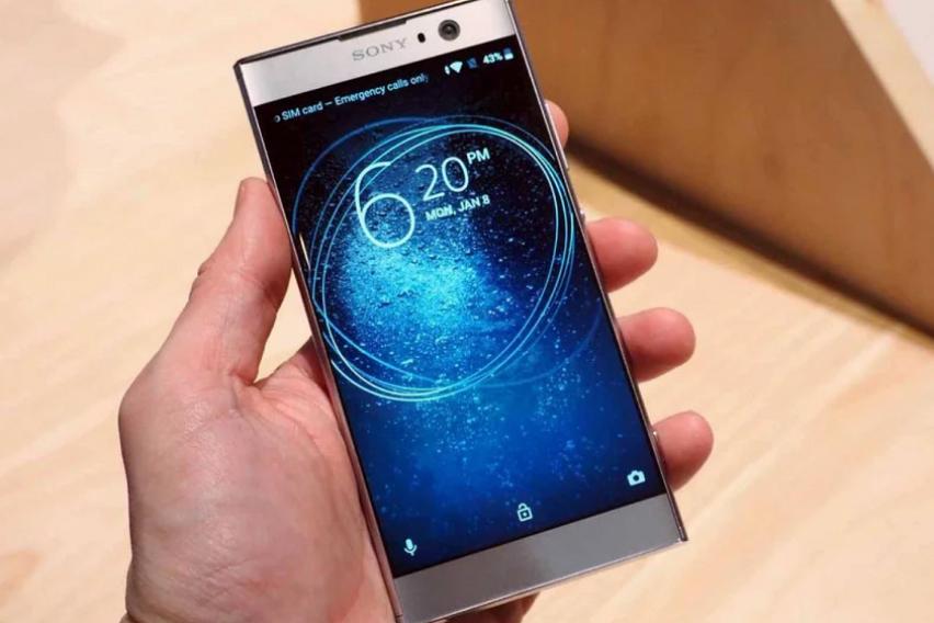 Sony го претстави Xperia XA2  ривалот на Samsung Galaxy A8