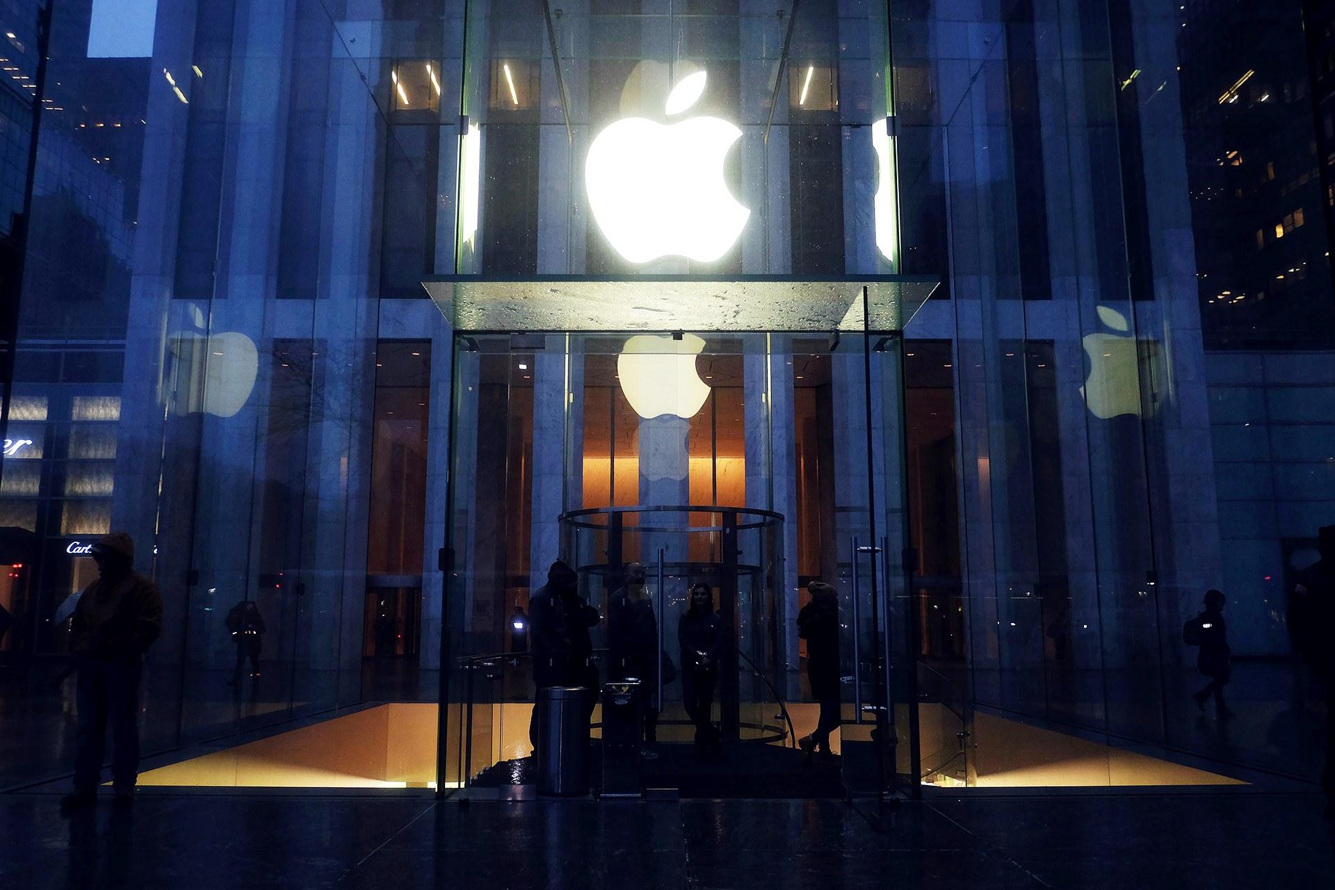 Apple на суд поради Meltdown и Spectre