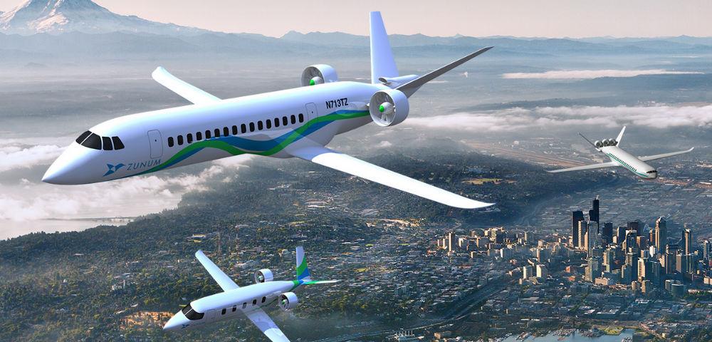 Норвежаните до 2040. година ќе летаат само со електрични авиони!
