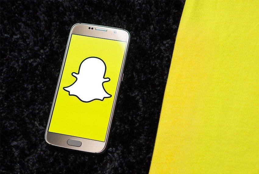 Не дозволувајте им на децата да користат Snapchat