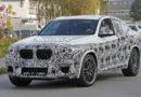 BMW оваа година ќе го претстави новиот модел X4