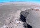 Каде ќе падне следниот метеорит?