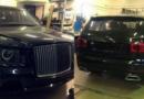 Автомобилскиот премиум бренд на Путин ќе биде достапен во 2019 (ВИДЕО)