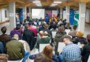 Македонската стартап заедницата на конференција  – PODIM2018 во Сеавус едукативен и развоен центар