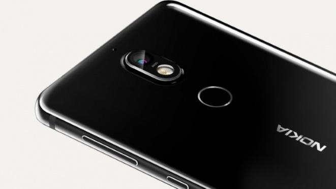 Nokia 7 Plus пристигнува со речиси невидлива рамка околу екранот
