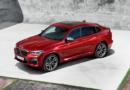 Пристигна новата генерација на BMW X4