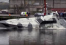 Технолошко чудо: Ова е првиот брод во светот кој не може да потоне (ВИДЕО)