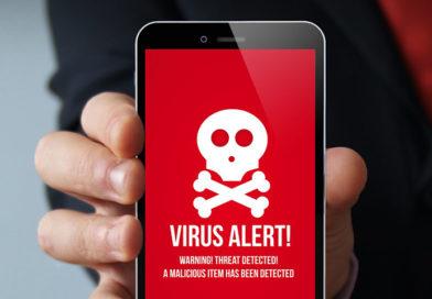 Два опасни вируса се шират на смартфоните со Android