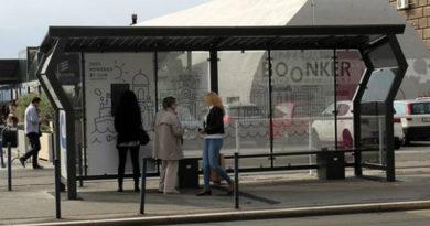 Pornhub на автобуска станица во Риека