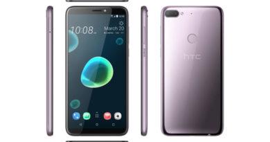 HTC ги претстави моделите од средна класа Desire 12 и 12+