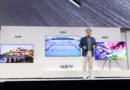 Samsung ја најави својата нова линија QLED телевизори за оваа година