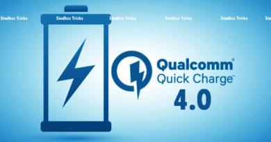 Само еден смартфон на листата уреди што ќе поддржуваат QuickCharge 4.0