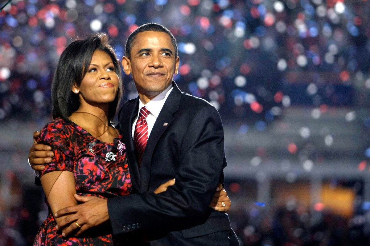 Барак и Мишел Обама преговараат за тв-шоу на Netflix