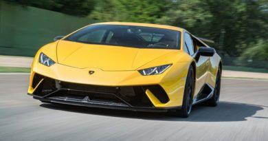 Најуспешното Lamborgini во историјата: За 4 години продадени 10 илјади возила