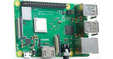 Претставена новата верзија на Raspberry Pi (ВИДЕО)
