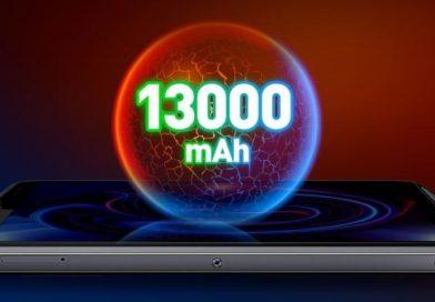 Новиот кинески адут има батерија од 13.000 mAh и 4 камери (ВИДЕО)