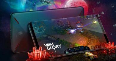 Nubia Red Magic е уште еден смартфон за гејмери