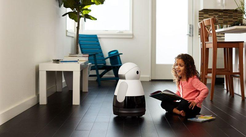 Amazon работи на својот прв куќен робот