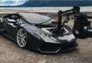 Lamborghini Huracan ќе се користи како филмска камера