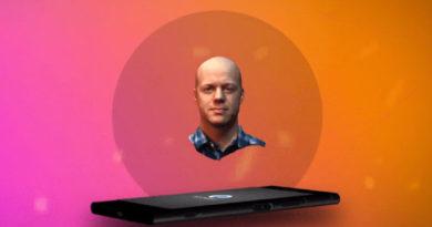 Креирајте 3D селфи фотографии со Sony 3D Creator (ВИДЕО)