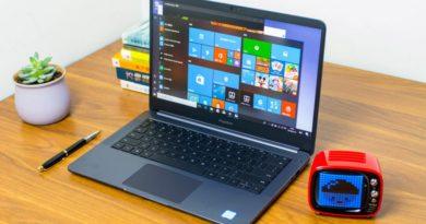 Huawei го претстави тенкиот лаптоп Honor MagicBook
