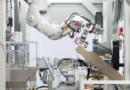 Apple го претстави роботот Daisy за рециклирање на старите ајфони (ВИДЕО)