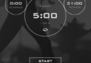 Мобилна апликација која ќе ве мотивира да трчате