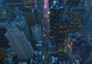 Магично видео од Њујорк снимено во 12К резолуција (ВИДЕО)