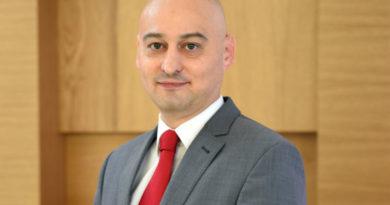 Андреас Елснер заминува од позицијата Извршен директор на Македонски Телеком