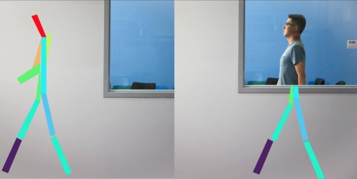 Технологија што го следи вашето движење преку ѕид (ВИДЕО)