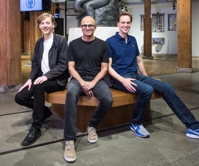 Microsoft потврди дека го купува GitHub за 7,5 милијарди долари